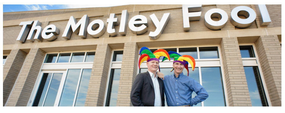 motley fool penny stocks founders
