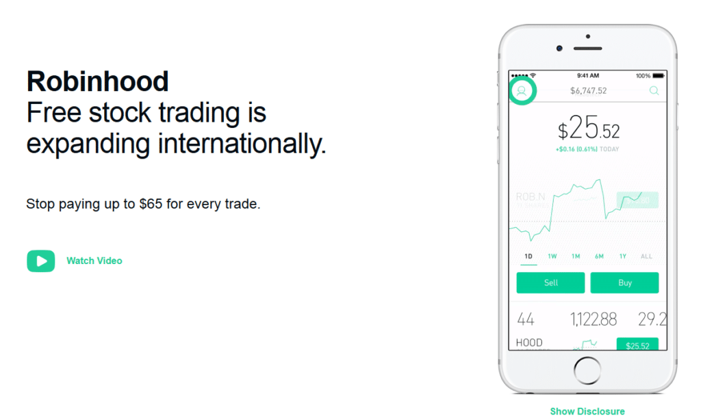 Robinhood Penny Stocks: What You Need To Know - NASDAQ