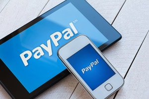 buy penny stocks with paypal