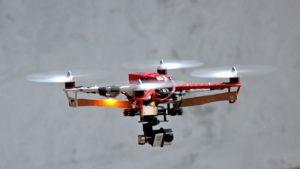 drone penny stocks