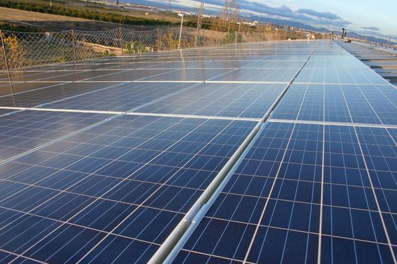 solar panel stocks
