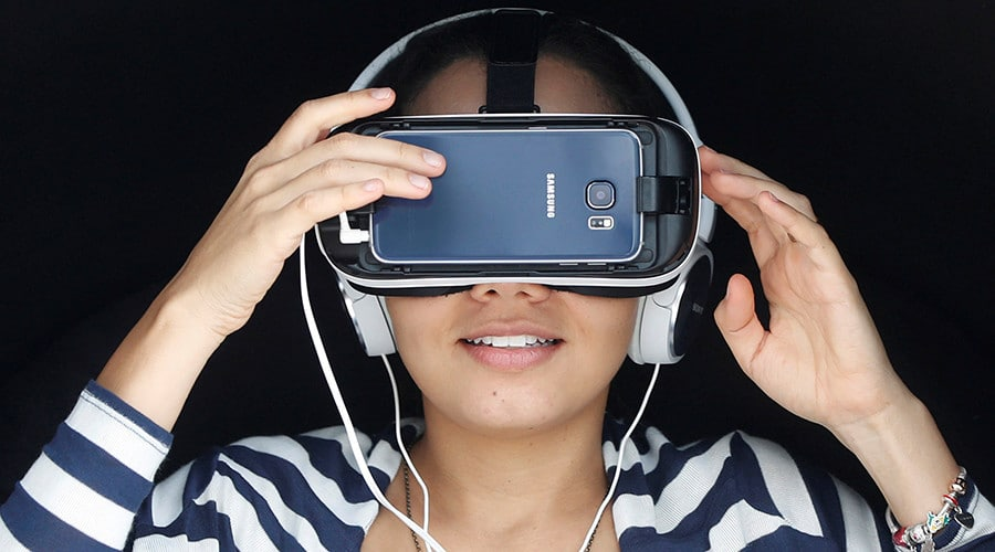 How To Find Virtual Reality Penny Stocks