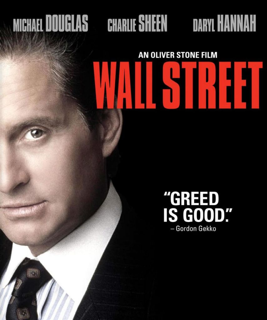 stock market movie