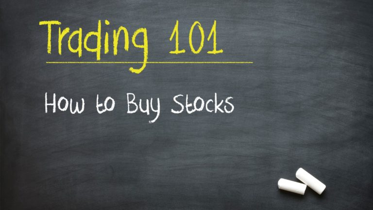 day trading stock market for kids
