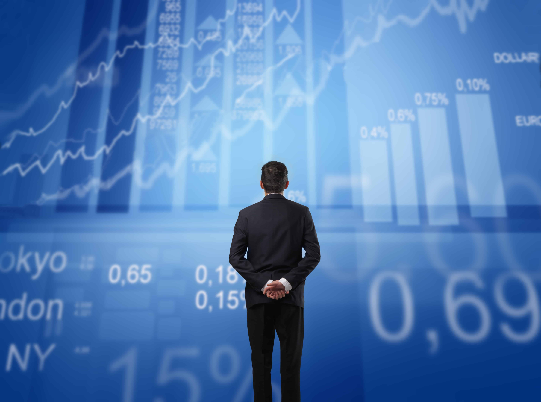trending stocks