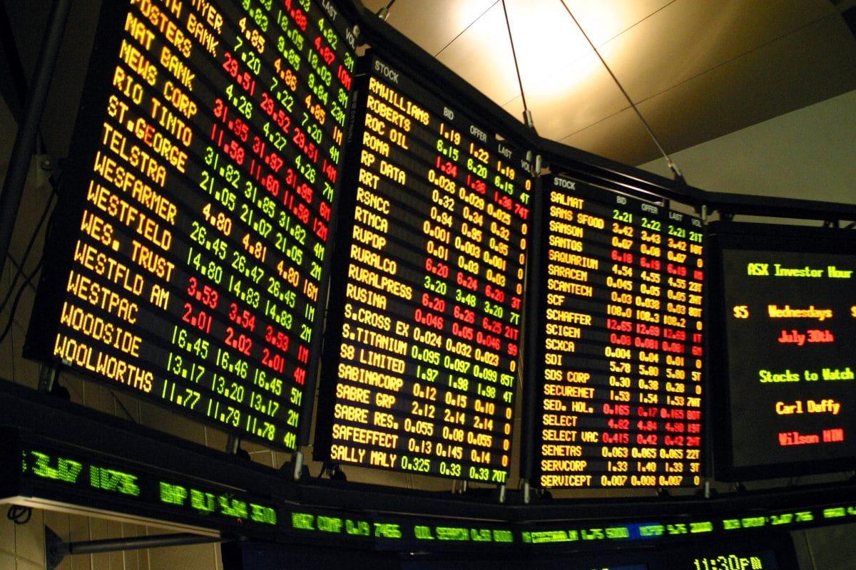 Stocks To Trade